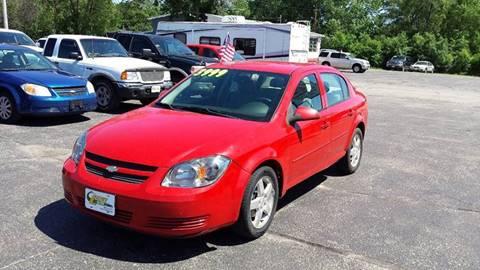 2008 Chevrolet Cobalt for sale in Onalaska, WI