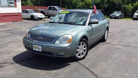 2006 Ford Five Hundred for sale in Onalaska, WI