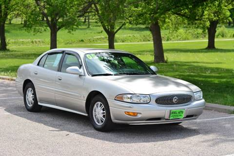 2005 Buick LeSabre for sale in Omaha, NE