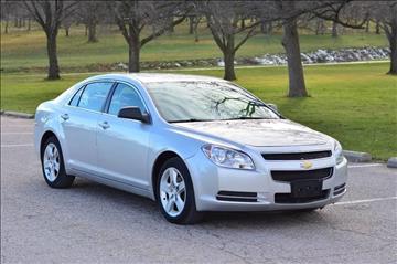 2010 Chevrolet Malibu for sale in Omaha, NE