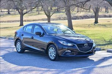 2016 Mazda MAZDA3 for sale in Omaha, NE