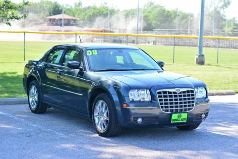 2008 Chrysler 300 for sale at UNISELL AUTO in Omaha NE