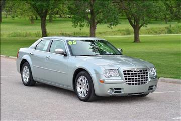 2005 Chrysler 300 for sale at UNISELL AUTO in Omaha NE