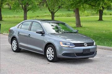 2014 Volkswagen Jetta for sale in Omaha, NE
