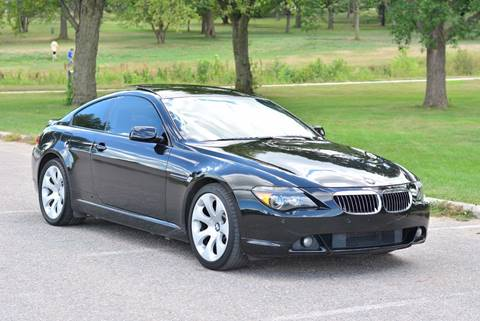 2005 BMW 6 Series for sale in Omaha, NE