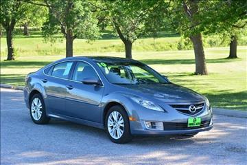 2010 Mazda MAZDA6 for sale at UNISELL AUTO in Omaha NE