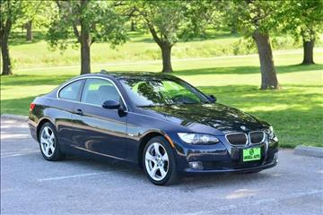 2008 BMW 3 Series for sale at UNISELL AUTO in Omaha NE