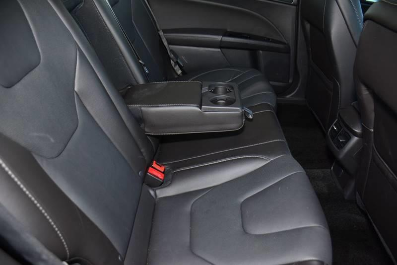 2015 Ford Fusion for sale at UNISELL AUTO in Omaha NE