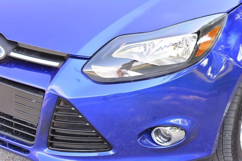 2014 Ford Focus for sale at UNISELL AUTO in Omaha NE