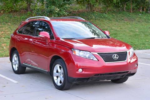2010 Lexus RX 350 for sale in Omaha, NE