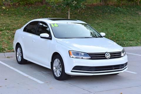 2016 Volkswagen Jetta for sale in Omaha, NE