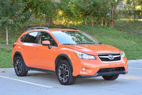 2015 Subaru XV Crosstrek for sale in Omaha, NE
