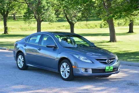 2010 Mazda MAZDA6 for sale in Omaha, NE