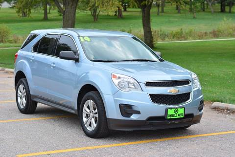 2014 Chevrolet Equinox for sale in Omaha, NE