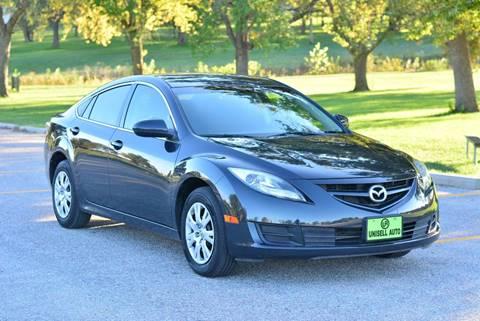 2013 Mazda MAZDA6 for sale in Omaha, NE