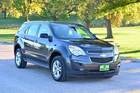 2013 Chevrolet Equinox for sale in Omaha, NE