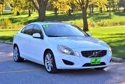 2012 Volvo S60 for sale in Omaha, NE