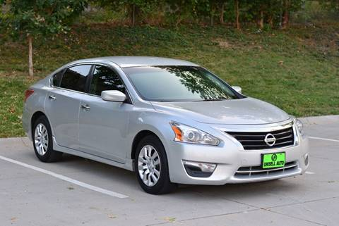 2013 Nissan Altima for sale in Omaha, NE