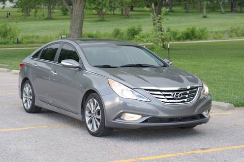 2014 Hyundai Sonata for sale in Omaha, NE
