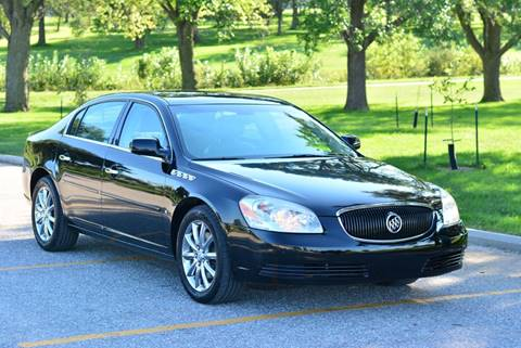 Buick Lucerne For Sale >> Buick Lucerne For Sale In Omaha Ne Unisell Auto
