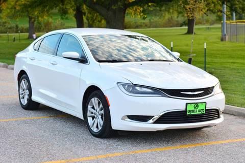 2015 Chrysler 200 for sale in Omaha, NE