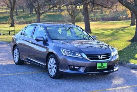 2014 Honda Accord for sale in Omaha, NE