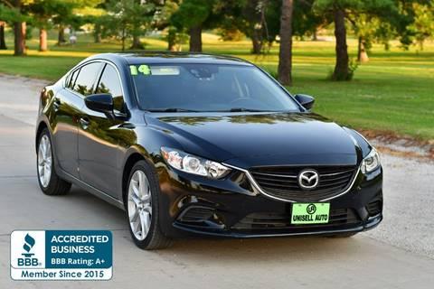 2014 Mazda 6 For Sale >> 2014 Mazda Mazda6 For Sale In Omaha Ne
