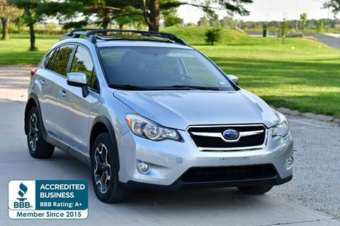 2015 Subaru XV Crosstrek for sale in Omaha, NE