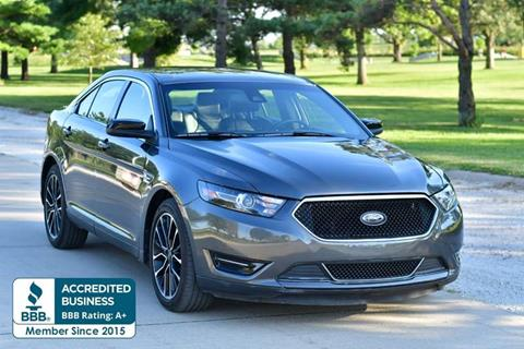2019 Ford Taurus for sale in Omaha, NE