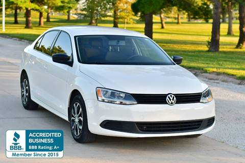 2013 Volkswagen Jetta for sale in Omaha, NE