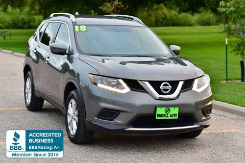 2018 Nissan Rogue for sale in Omaha, NE