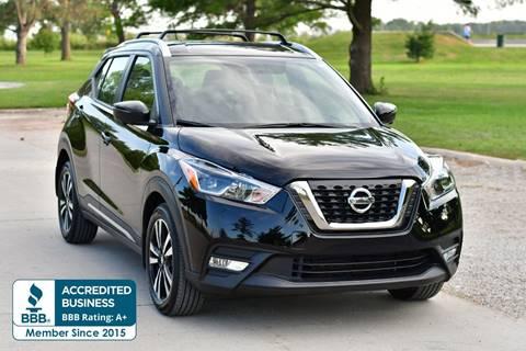 2018 Nissan Kicks for sale in Omaha, NE