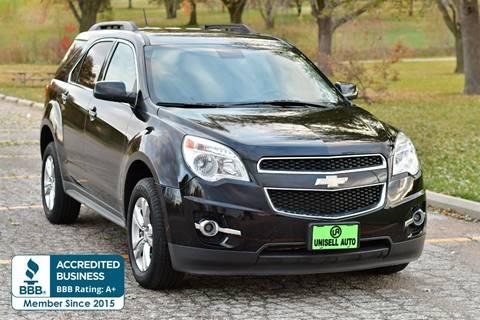 2014 Chevrolet Equinox for sale in Omaha, NE