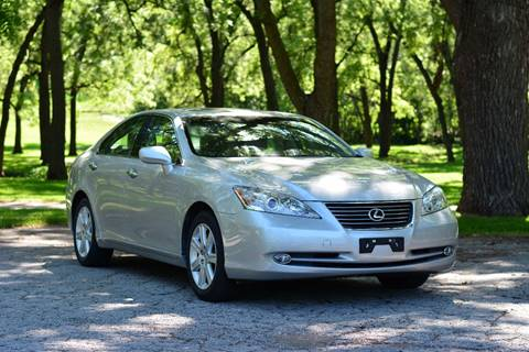 2009 Lexus ES 350 for sale at UNISELL AUTO in Omaha NE