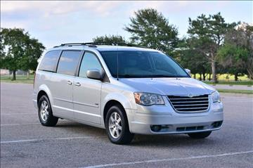 2008 Chrysler Town and Country for sale at UNISELL AUTO in Omaha NE