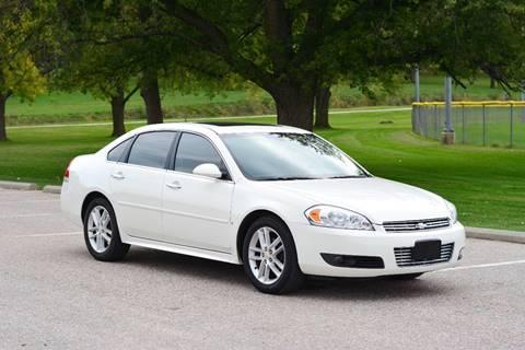 2009 Chevrolet Impala for sale in Omaha, NE
