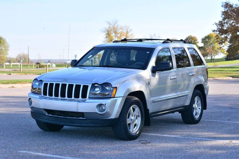 2007 jeep grand cherokee for sale at unisell auto in omaha ne. Cars Review. Best American Auto & Cars Review