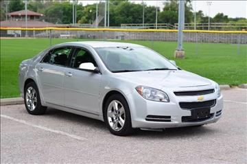2009 Chevrolet Malibu for sale at UNISELL AUTO in Omaha NE