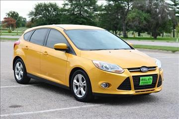 2012 Ford Focus for sale in Omaha, NE