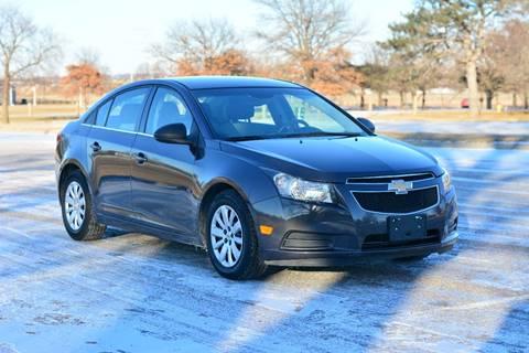 2011 Chevrolet Cruze for sale in Omaha, NE