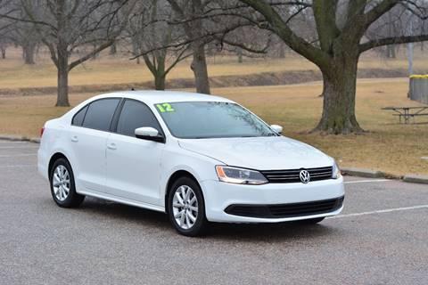 2012 Volkswagen Jetta for sale in Omaha, NE