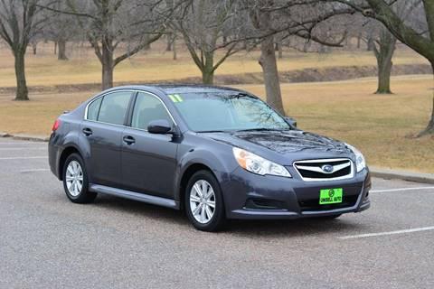 2011 Subaru Legacy for sale in Omaha, NE