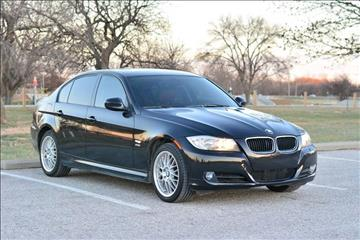 2011 BMW 3 Series for sale at UNISELL AUTO in Omaha NE