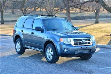 2012 Ford Escape for sale in Omaha, NE