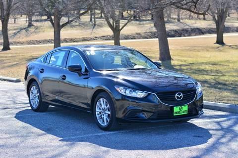 2016 Mazda MAZDA6 for sale in Omaha, NE