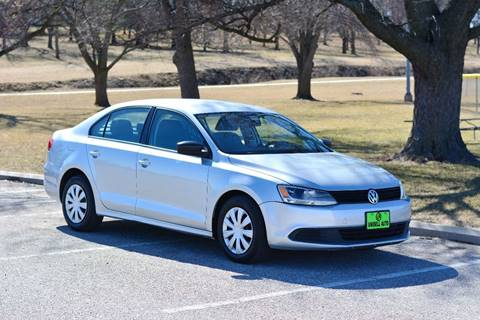 2012 Volkswagen Jetta for sale in Omaha, NE
