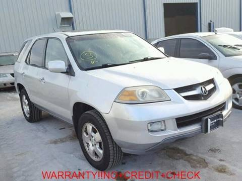 Used 2004 acura mdx for sale in florida for March motors jacksonville fl