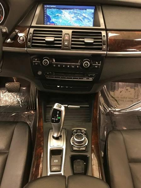 2010 BMW X5 AWD xDrive30i 4dr SUV - Rancho Cordova CA