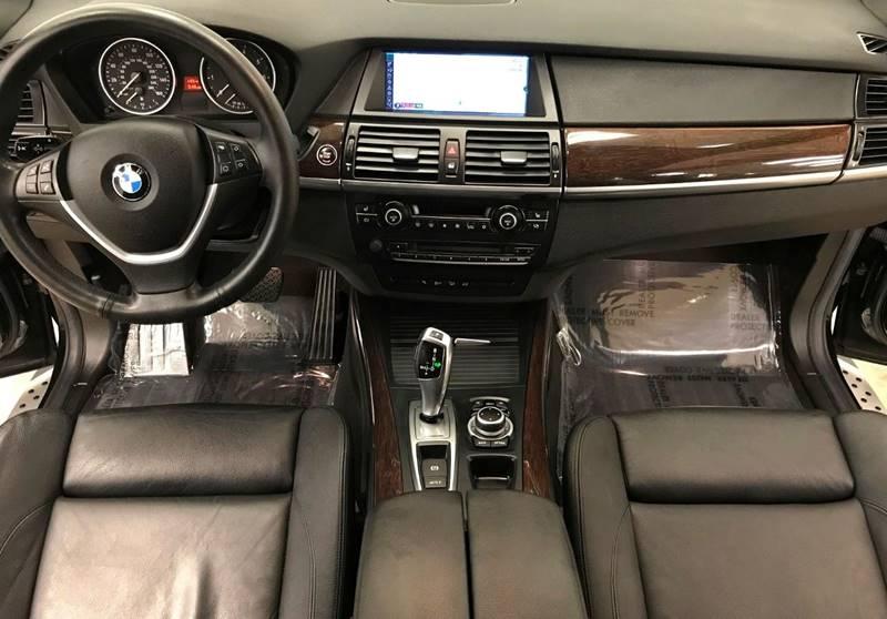 2010 BMW X5 AWD xDrive48i 4dr SUV - Rancho Cordova CA