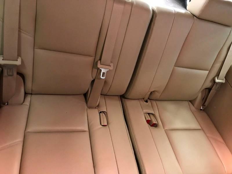 2011 Cadillac Escalade AWD Luxury 4dr SUV - Rancho Cordova CA